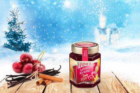 Hainich Winter cherry fruit spread