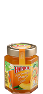 Apricot and mango fruit spread